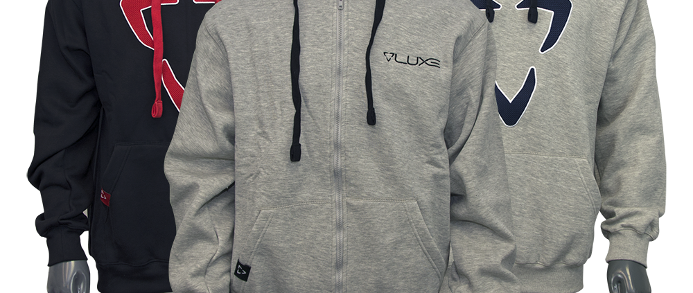 Luxe Paintball Hoodies Forsale