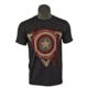 Luxe Paintball Shirt - Captain America